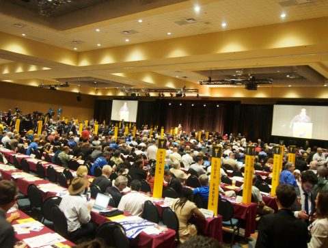 We Need to Fix the Libertarian National Convention