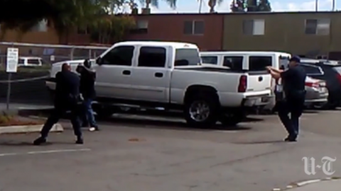 #AlfredOlango: Racial Politics Hit Home
