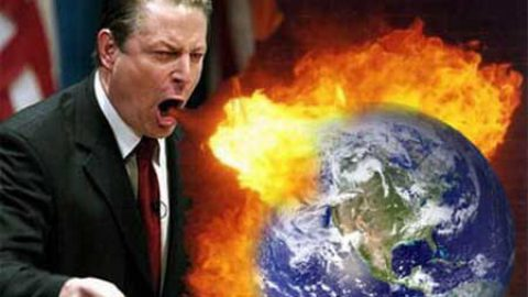 There Is No Scientific Consensus on Man Made Global Warming