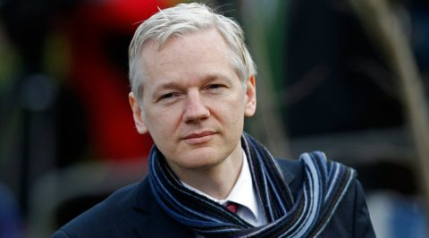 Is Julian Assange Dead? Maybe Not