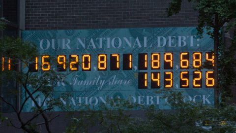 Why The National Debt Doesn't Matter (And Why It Does)