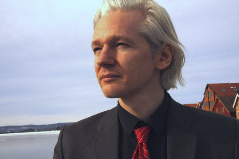 JUST IN: Julian Assange's Internet Link Severed By State Party (Updated with Ecuador's Response)