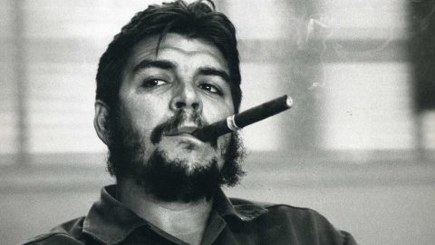 What is the Legacy of Che Guevara?