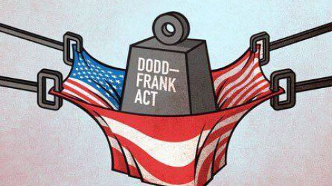 Ditching Dodd-Frank: How to Really Fix the Banking System
