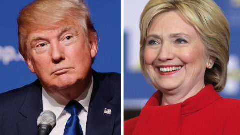 Live Stream: Watch The Second Presidential Debate