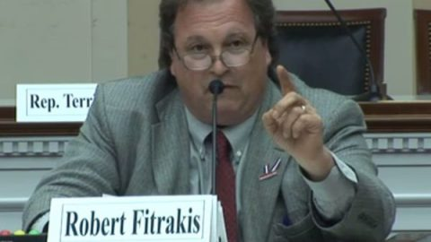 Green Party Dr. Robert Fitrakis for Franklin County Prosecutor: Fighting Media Bias, Voter Fraud, Corruption, War on Drugs, and more