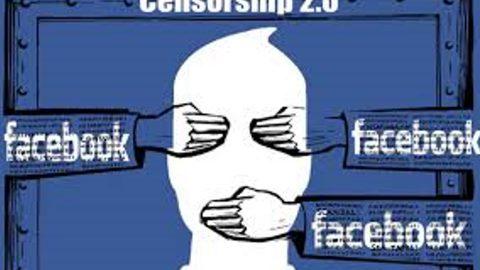 "The Facebook Fiasco: Censoring ""Fake News"""