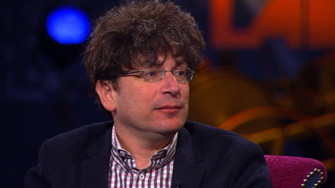 James Altucher Opens Door To Libertarian Run For Governor of New York