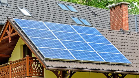 Florida Ballot Measure Attempts to Block Solar Energy