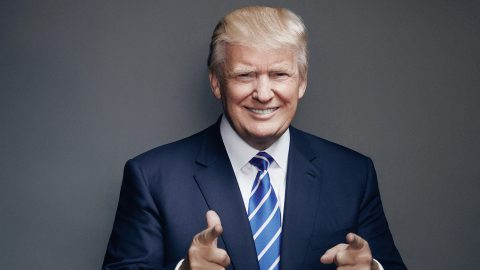7 Ways President Trump Can Earn My Vote In 2020