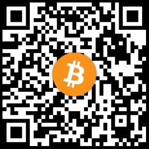 Bitcoin Address: 3FxkvDoKnGmpo6dgzQy9vmC4o5JzsZRGjN