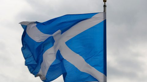 Scottish Independence Would Be Good For Liberty