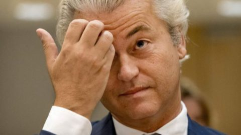 Wilders Convicted: Free Speech Went on Trial in Europe, It Lost
