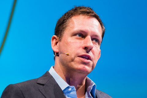 Sorry Peter Thiel; Libertarianism is Not Compatible with Authoritarianism