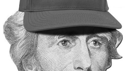 Donald Trump and Andrew Jackson: A Brief Comparison of Celebrity Presidents