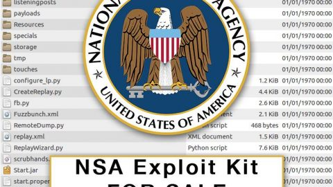 Stolen NSA Tools for Breaching Windows are Now for Sale