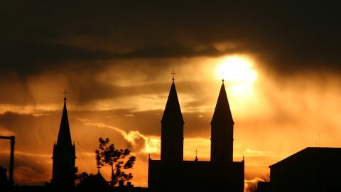 Is Libertarianism and Religion Compatible?