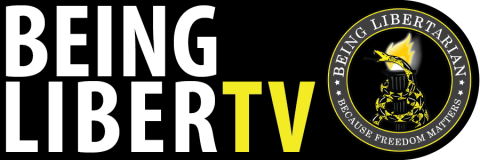 Being Libertarian To Announce New Streaming Media Venture Being LiberTV
