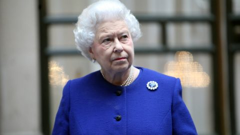 For Brits, Monarchy is the Libertarian Choice