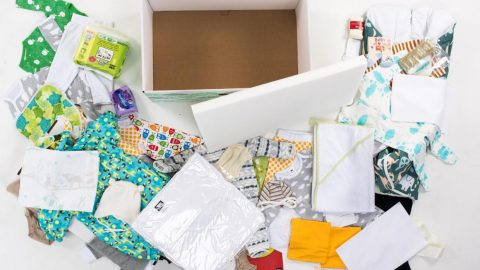 Bah Humbug: Scottish Baby Boxes