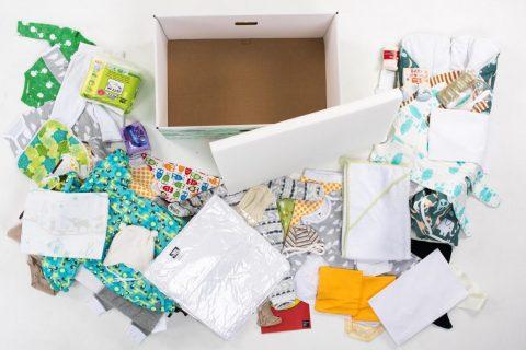 Bah Humbug: Scottish Baby Boxes