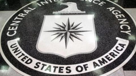 "IS THE CENTRAL ""INTELLIGENCE"" AGENCY INSULTING OUR INTELLIGENCE?"