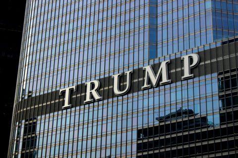 UPDATED: Trump's Visa Ban Apparent Conflict of Interest