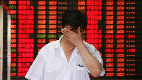 China Begins Talks to Regulate Bitcoin