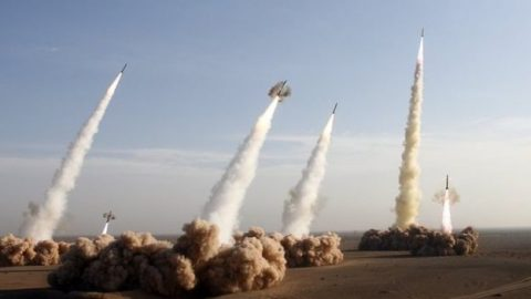 US Imposes Sanctions on Iran After Ballistic Missile Test