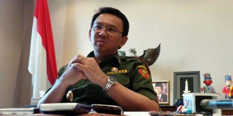 Blasphemy Controversy Plagues Jakarta Gubernatorial Election