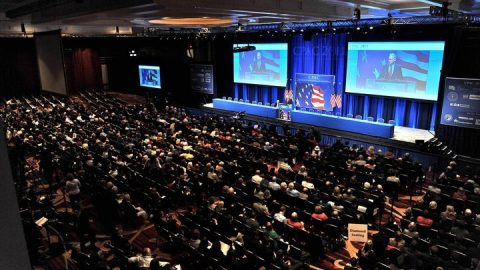 A Libertarian View of CPAC: Part One