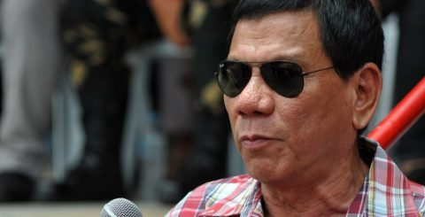 Duterte: I Will Kill More If Only to Get Rid of Drugs