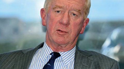2018: Bill Weld For Governor