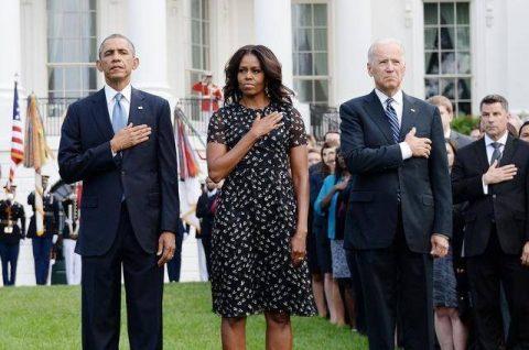 Grading the Obama Presidency