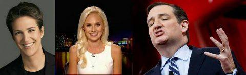 Shortcuts & Delusions: MSNBC, Tomi, and Social C