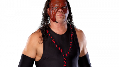 WWE's Kane Runs For Mayor