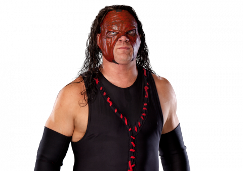 WWE's Kane Runs For Mayor