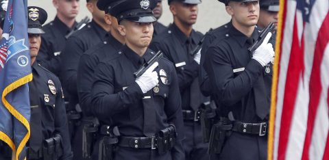 How to End the War on Cops and Restore our Liberties at the Same Time