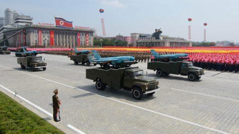 Peace in Korea