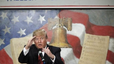 Trump's Revived Push for Libel Law is an Affront to Free Speech!