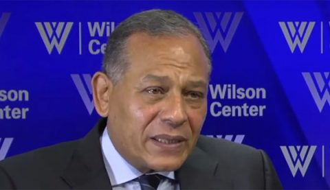 Egyptian Parliament Expels MP Critical of Country's Human Rights Abuses