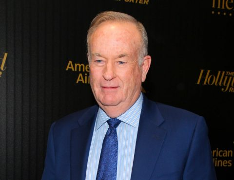 Fox News Fires Bill O'Reilly UPDATED