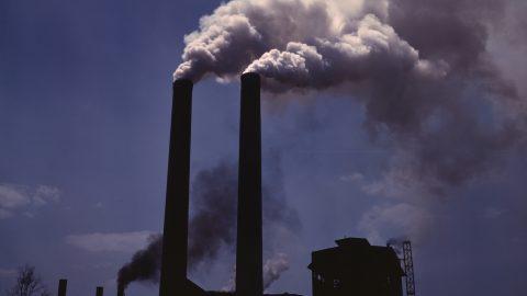 Britain's Pollution Solution