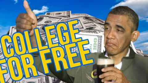 New York Does Something Helpful and Approves Tuition-Free College