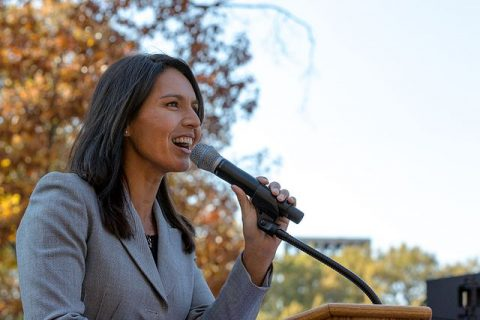 Why Democrat Tulsi Gabbard Will Likely Be the Next President