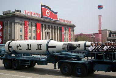 North Korea - NAP - Being Libertarian