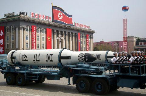 North Korea and its Violation of the NAP