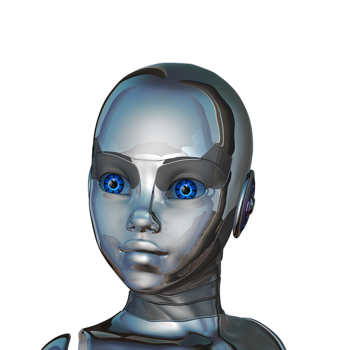 """Debating The """"Rights"""" of Robots is Apparently Now a Thing"""