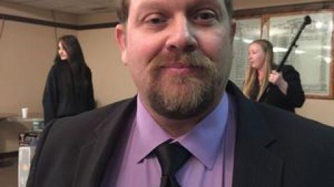 Libertarian Candidate Mark Wicks Impresses Panelists In Montana Congressional Debate