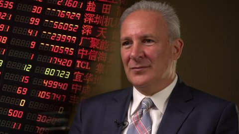 Why Peter Schiff Isn't a Serious Economist